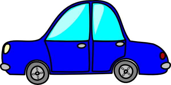 Cartoon Car Side View - ClipArt Best