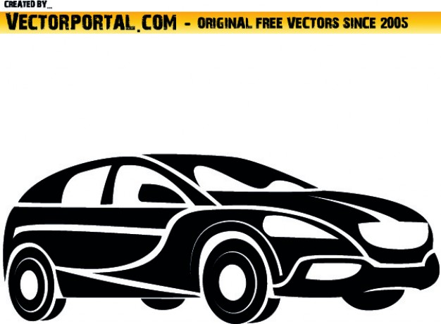 car20clipart20side20view