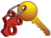Car Keys Clip Art Car Key Clipart...