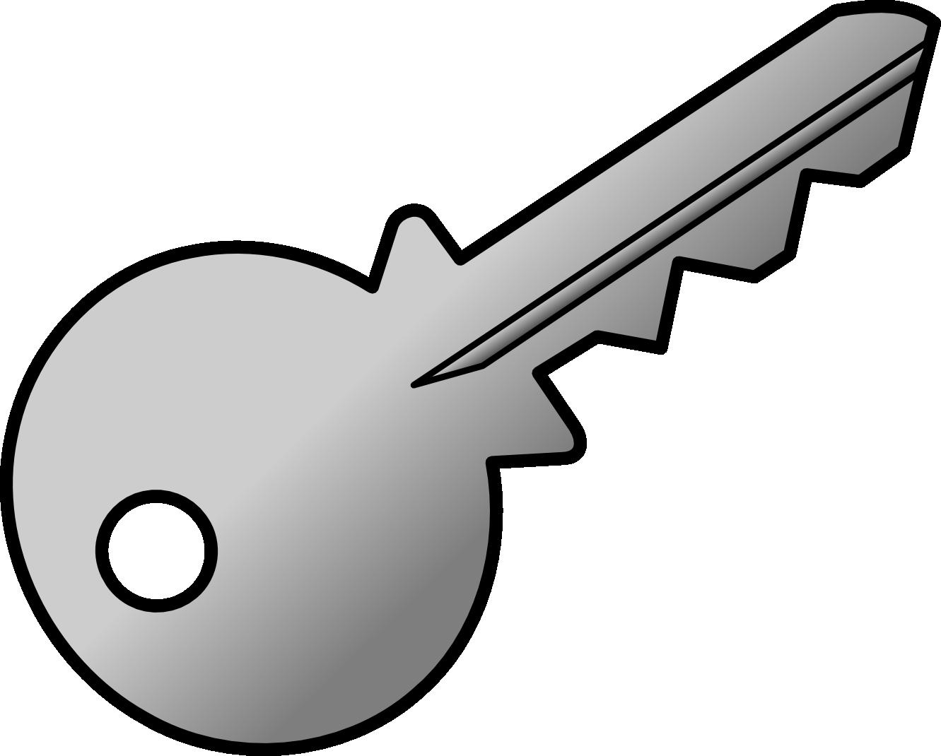 Car Keys Clipart