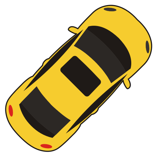 Car Top View Png Car Top Clipart Panda Free Clipart Images