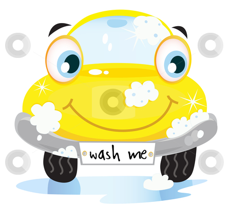 Car Wash Clipart Black And White | Clipart Panda - Free Clipart Images