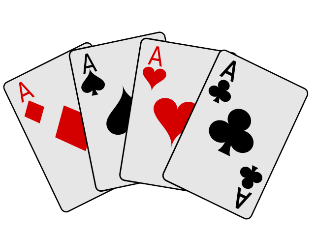 Image result for deck of cards clipart