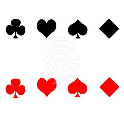 clip art playing card suits clipart panda free clipart images rh clipartpanda com free clip art playing cards bridge free clip art playing cards bridge