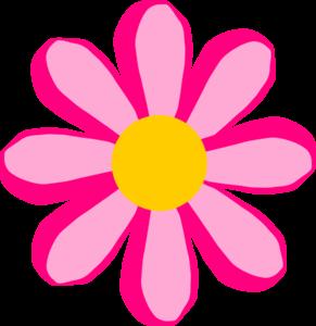 pink flower clip art clipart panda free clipart images rh clipartpanda com flower clip art free pdf flower clip art free images black and white