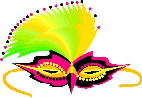 Carnival Clip Art
