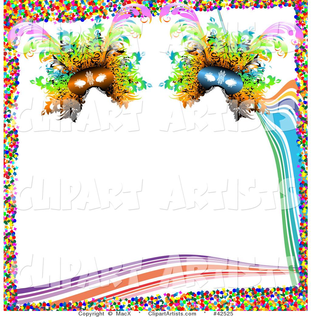 Carnival Clip Art Borders Free | Free | Download