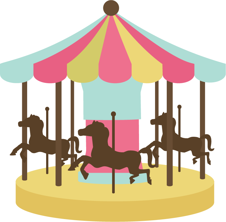 carousel clipart clipart panda free clipart images