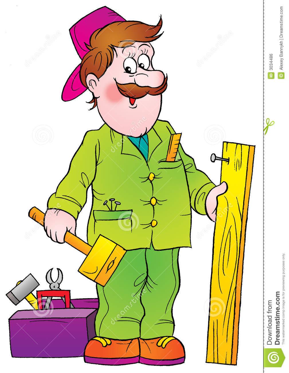 carpenter-clipart-carp...