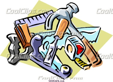 Carpentry Tools Free Clipart