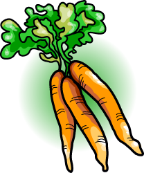 Clip Art Carrots Clipart carrots clipart panda free images