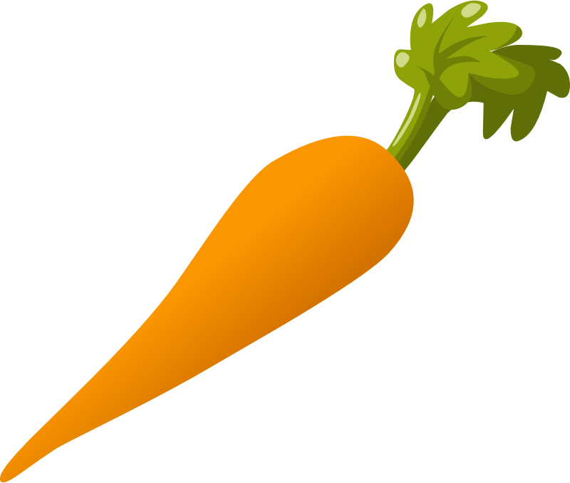 Carrot Clip Art Free Images | Clipart Panda - Free Clipart Images