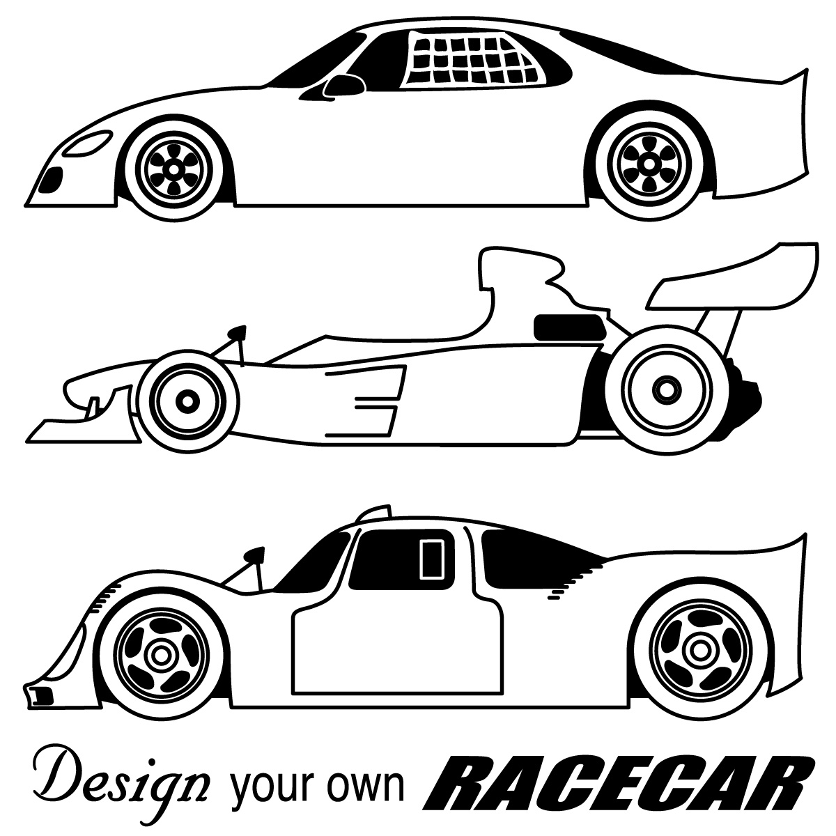 race car clipart clipart panda free clipart images. Black Bedroom Furniture Sets. Home Design Ideas
