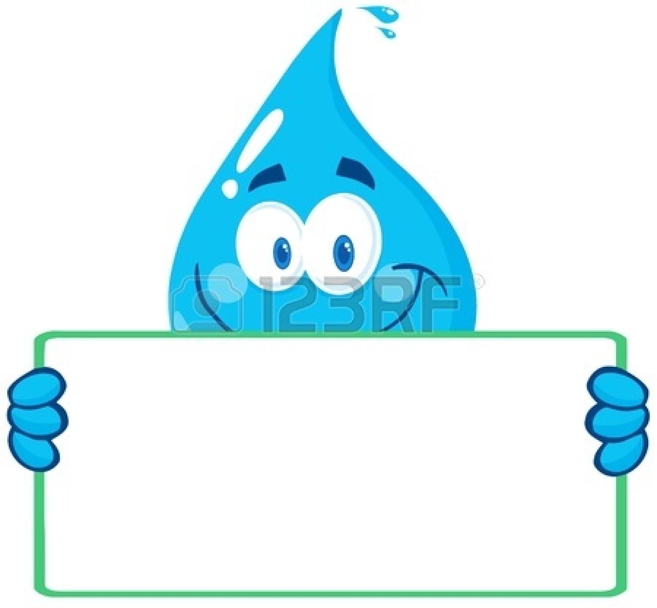happy water drop clipart wwwimgkidcom the image kid
