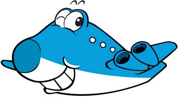 Cartoon Airplane Clipart | Clipart Panda - Free Clipart Images