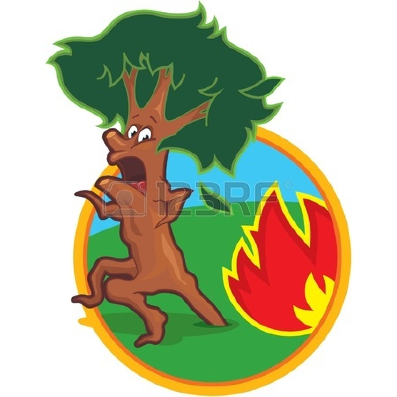 cartoon%20fire%20with%20logs
