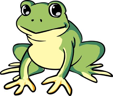 Cartoon Jumping Frog | Clipart Panda - Free Clipart Images