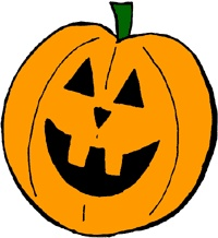 Pumpkin carved. Carving clip art clipart