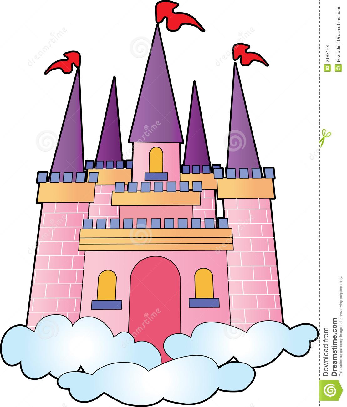 Cinderella Castle Clip Art | Clipart Panda Free Clipart Images