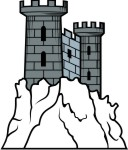castle%20clipart%20black%20and%20white