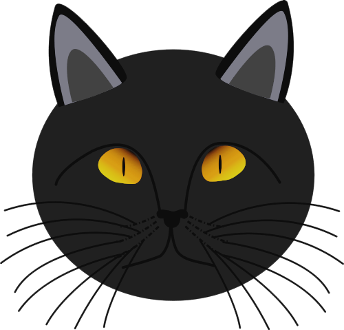 cat face clipart clipart panda free clipart images