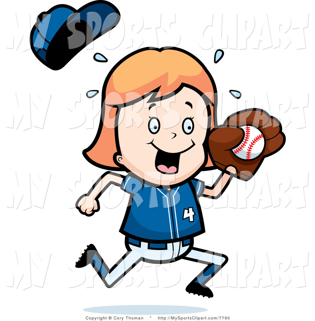 Catching Clipart