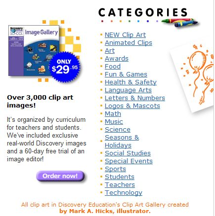 clipart categories – Clipart Free Download