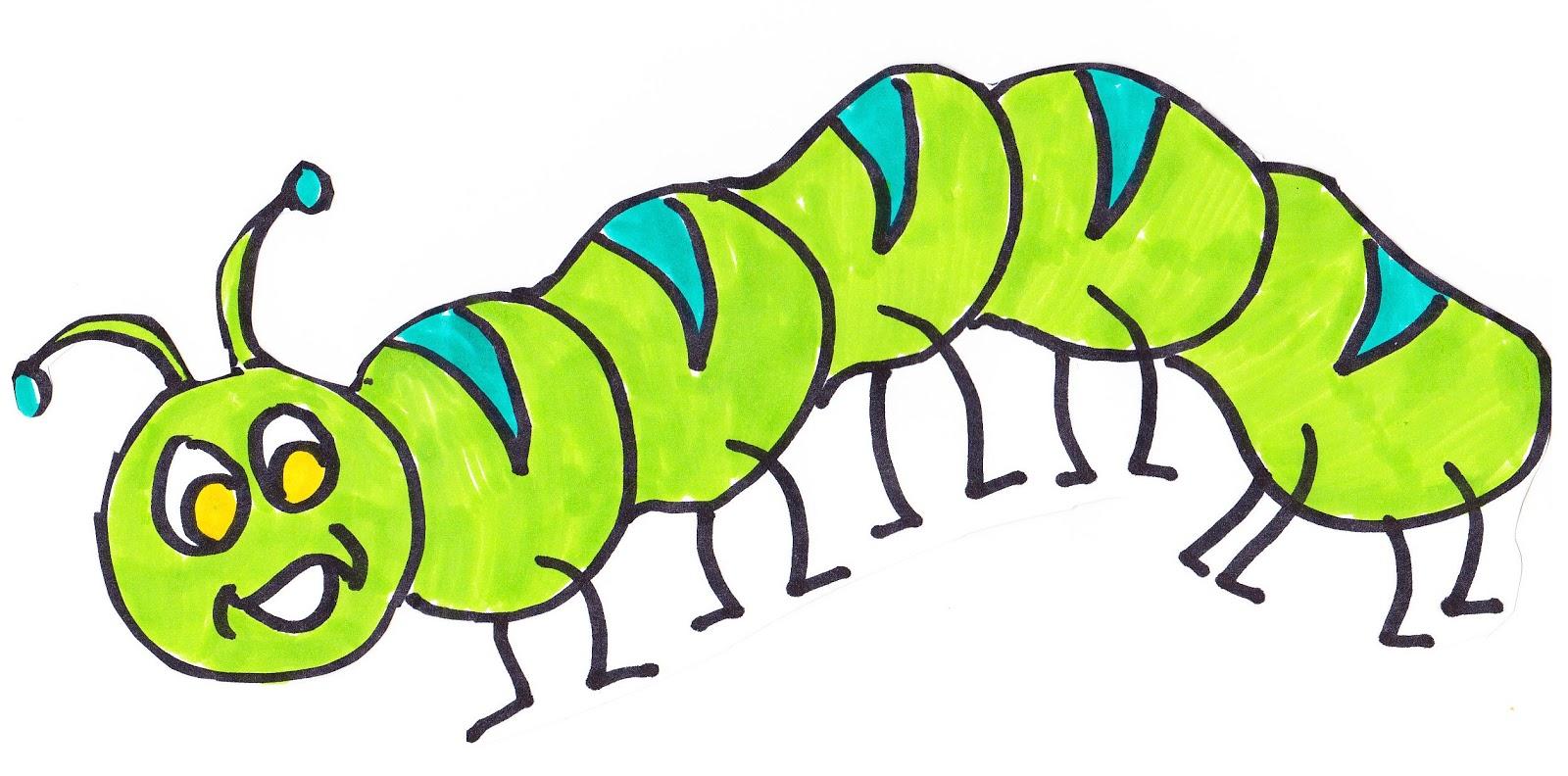 Caterpillar%20Clip%20Art