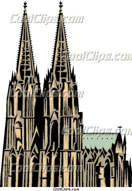 Cathedral 20clipart | Clipart Panda - Free Clipart Images