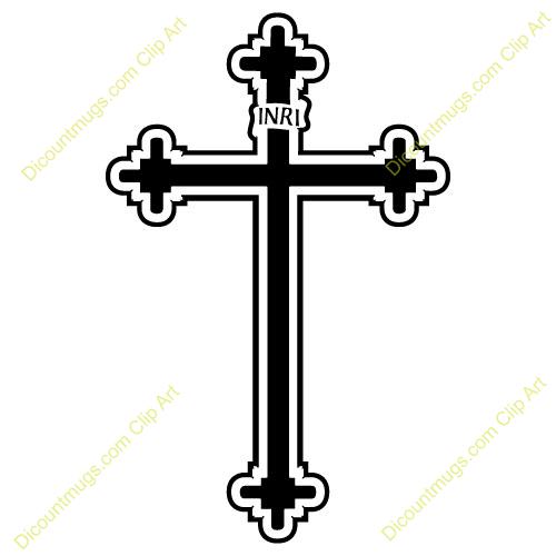 catholic crucifix clipart rh worldartsme com  crucifix clipart black and white