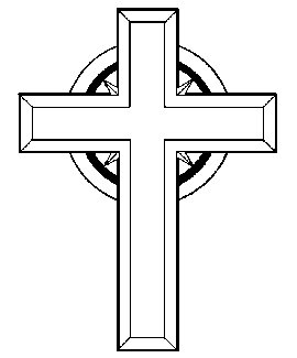 catholic cross clip art free clipart panda free clipart images rh clipartpanda com free clipart cross and flowers free clip art crossing the finish line