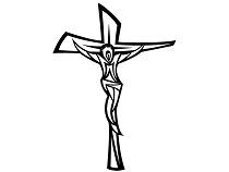 catholic cross clipart clipart panda free clipart images rh clipartpanda com catholic cross clip art free
