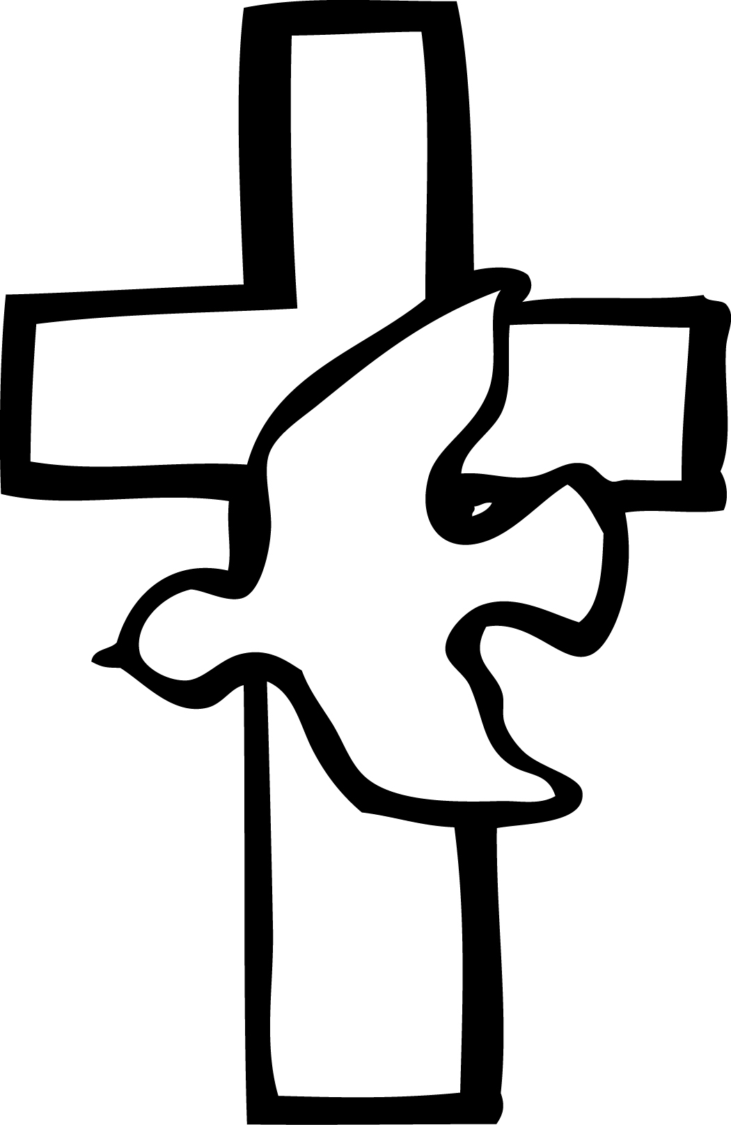 catholic%20cross%20clipart%20gold