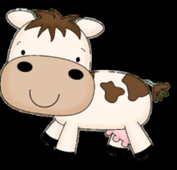 Baby Calf Clipart