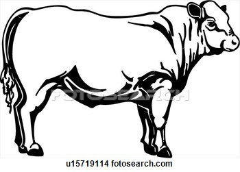 Cattle Clipart Clipart Panda Free Clipart Images