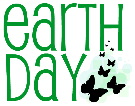 Earth day 2014 clipart