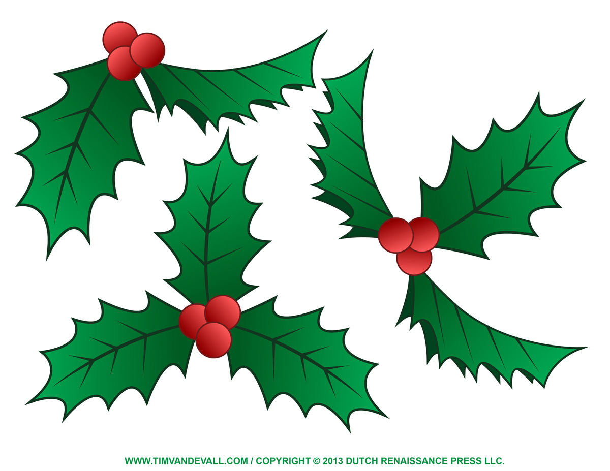 holly clip art clipart panda free clipart images rh clipartpanda com christmas holly clip art free holly berries clip art free