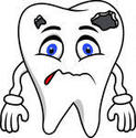 dirty teeth clipart clipart panda free clipart images clip art toothbrush and toothpaste clipart teeth
