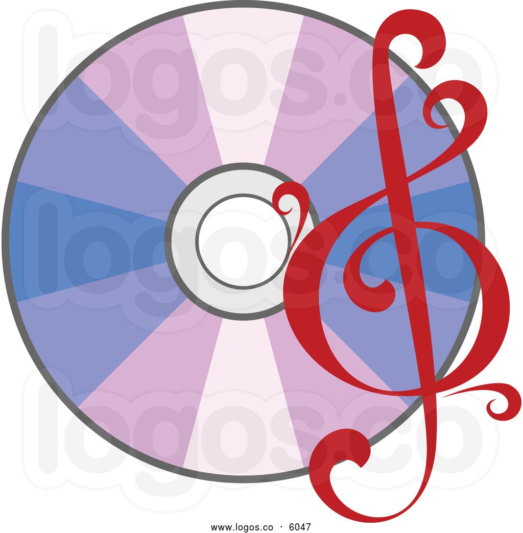 Music Cd Clip Art #onedress