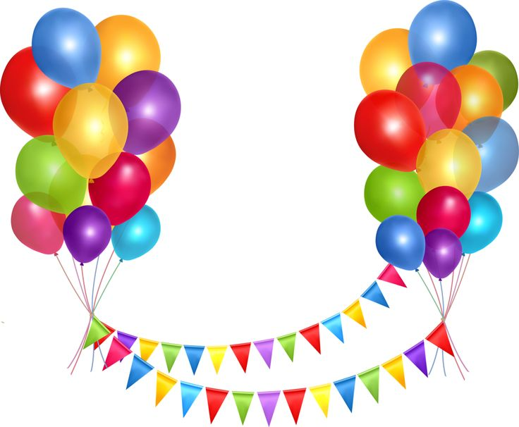 Clipart Free Celebration