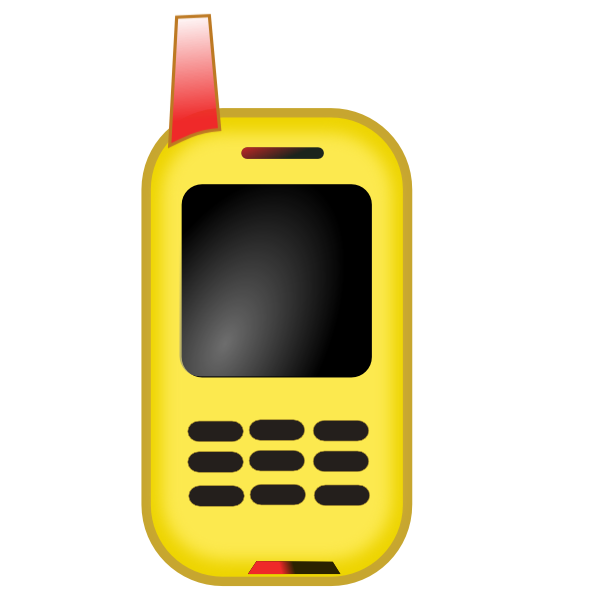 Cell Phone Clipart | Clipart Panda - Free Clipart Images