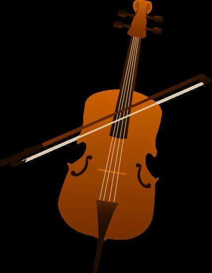 Cello clip art