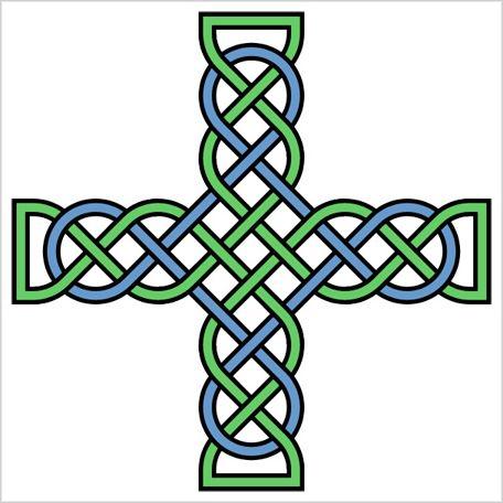 blue celtic cross clip art clipart panda free clipart celtic cross clip art free celtic cross clip art vector