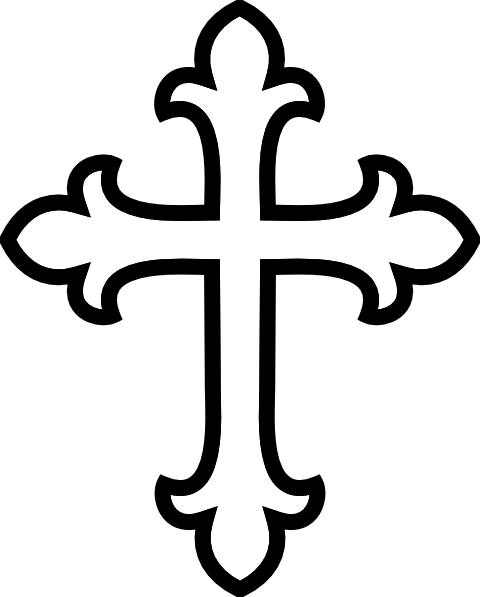 celtic%20cross%20clipart%20black%20and%20white