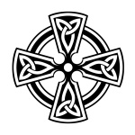 Celtic cross clipart clipart panda free clipart images celtic20cross20clipart voltagebd Gallery