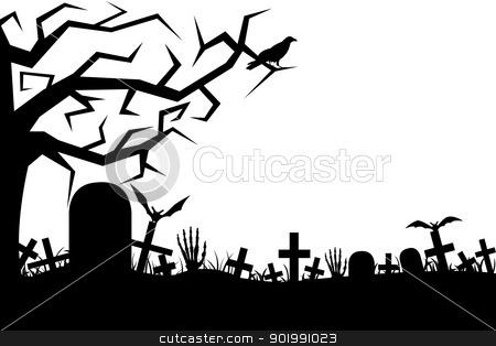 cemetery clip art free clipart panda free clipart images rh clipartpanda com Graveyard Scene Drawings Graveyard Clip Art Silhouettes