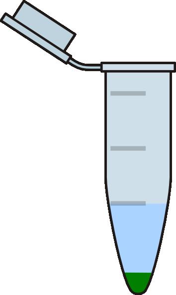 Centrifuge clip art - vector