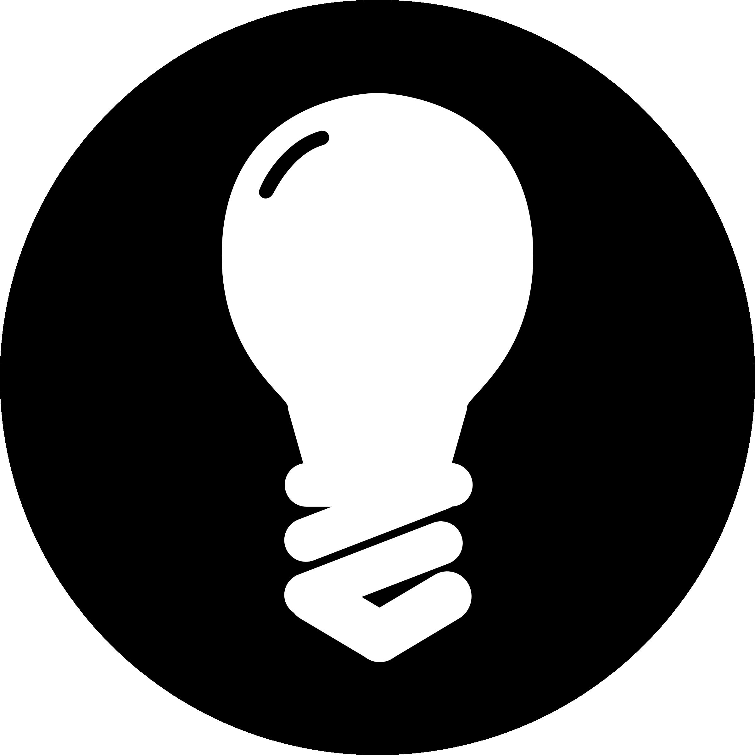 Light Bulb Clip Art Png | Clipart Panda - Free Clipart Images