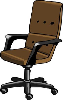Chair Clip Art Free