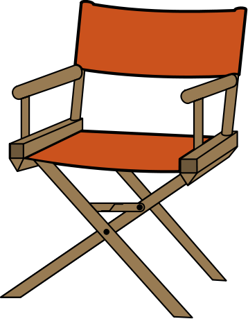 Free Chair Clipart - Synkee